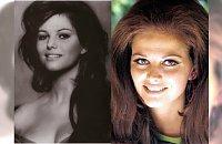Graficy przerobili zdjęcie młodej Claudii Cardinale! Efekt?