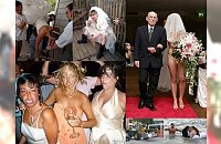 Co za porażka! Najbardziej żenujące zdjęcia ślubne, z których drwi cały Internet! Jakoś nas to nie dziwi...