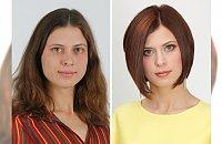 Te kobiety przeszły NIEWYOBRAŻALNE METAMORFOZY! Poznaj tę odważną 15-stkę i sprawdź, jak wiele może zmienić odświeżona fryzura!