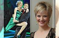 """Monika Zamachowska (Richardson) kończy 45 lat! Pamiętacie, że tańczyła kiedyś w """"Tańcu z gwiazdami?"""""""