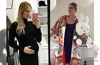 Zosia Ślotała wyprawiła baby shower. To już 8. miesiąc ciąży. Zdradziła płeć dziecka!
