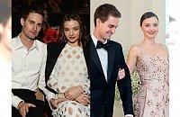 Mirranda Kerr wyszła za mąż za założyciela Snapchata! Ceremonia odbyła się w wielkiej tajemnicy