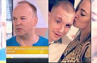 """Artur Włodarski w """"DD TVN"""": Nie jestem ojcem Marcusa! Internauci komentowali: jak ci nie wstyd wyrzekać się syna"""