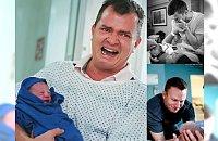 Ojcowie, którzy po raz pierwszy zobaczyli swoje dzieci... MOCNA GALERIA, która wzrusza do łez!