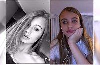 Córka Anny Przybylskiej wyrasta na piękną kobietę. Coraz bardziej przypomina mamę?