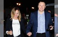 Jacek Kurski za rękę z nową dziewczyną na gali disco polo. Ładnie się razem prezentują?