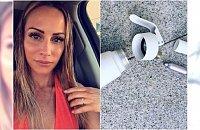Nie żyje znana fit blogerka. Zabił ją dozownik do bitej śmietany