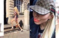 Oto polska żywa Barbie - Anella. Uwaga, to nie Photoshop! Ona naprawdę tak wygląda