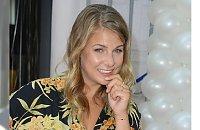 Marta Wierzbicka już tak nie wygląda! Nowa fryzura odjęła jej 5 lat!