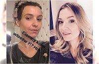 Ciężarna Joanna Koroniewska pochwaliła się nową fryzurą. Wyszło ciekawiej niż u Siwiec?