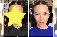 Ewa Chodakowska pokazała się BEZ MAKIJAŻU. Apeluje do kobiet: Podkreślaj swoje cechy, nie chowaj się za makijażem!