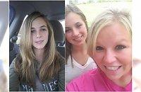 Ojciec ukarał 13-letnią córkę za rozjaśnienie włosów. Internauci są zszokowani tym, co jej zrobił