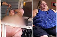 Pamiętacie otyłą Nicole, którą mąż mył wężem ogrodowym? Przeszła OGROMNĄ METAMORFOZĘ!