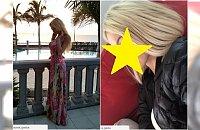 Partnerka znanego aktora ma urodę jak LALECZKA! Tytuł polskiej Barbie bezapelacyjnie należy do niej