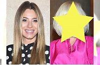 Marcelina Zawadzka zazwyczaj wygląda tak. A tymczasem na imprezie pojawiła się w nowej fryzurze. Hot or not?
