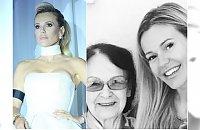 Zmarła babcia Dody. Wokalistka oddała jej hołd na pokazie mody w wyjątkowy sposób
