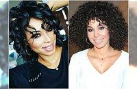 Omenaa Mensah w nowej fryzurze! Zamieniła afro na proste, krótsze włosy. KORZYSTNIE?