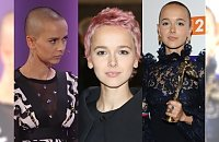 Monika Brodka ostatnio mocno eksperymentowała z fryzurami. A jak wygląda teraz?