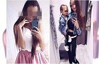 Dziwny finał sprawy blogerki znęcającej się nad dzieckiem. Oliwia P. znowu lansuje się na Instagramie. A córka...