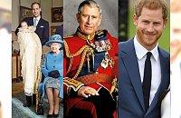 Książę Karol będzie świętował 70. urodziny bez swoich synów. Nie potrafią mu WYBACZYĆ?
