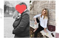 Kasia Tusk POTWIERDZA CIĄŻĘ! Pokazała PIERWSZE zdjęcie z mężem!