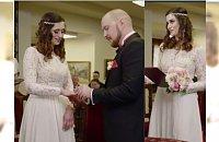 Ślub od pierwszego wejrzenia: WYCIEKŁ fragment regulaminu nt. KARY, jaką muszą zapłacić uczestnicy, gdy nie wezmą ślubu!