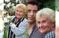 """81-letnia Teresa Lipowska w serialu to """"babulinka"""". Na balu zaprezentowała się ZUPEŁNIE INACZEJ"""