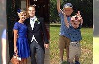 Mama dwójki dzieci dowiedziała się, że ma raka mózgu w TERMINALNYM stadium, lecz załamała ją dopiero diagnoza młodszego synka...