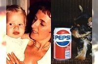 Od 64 lat pije wyłącznie PEPSI. Wolałaby umrzeć z pragnienia niż wypić coś innego. Zobaczcie, jak dziś wygląda prababcia-rekordzistka!