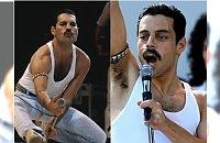 """Kim jest aktor wcielający się w postać Freddiego Mercury'ego w najnowszym filmie """"Bohemian Rhapsody""""? Poznajcie Rami Maleka"""
