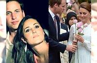 Kate Middleton i książę William świętują ósmą rocznicę zaręczyn! Nie zawsze było łatwo. A to mówią dzisiaj o swoim związku...