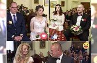 Ślub od pierwszego wejrzenia: WIELKI FINAŁ! Wiemy, które pary przetrwały! Jedna z nich to TOTALNE ZASKOCZENIE