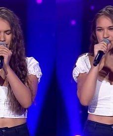 The Voice of Poland: Wystarczyła jedna nuta, by ta niepozorna wokalistka powaliła jurorów na kolana!