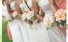 Rola druhen na ślubie