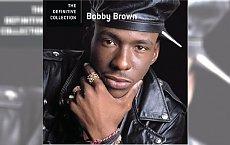 Bobby Brown opuścił pogrzeb Whitney Houston