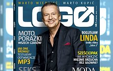Bogusław Linda powraca!