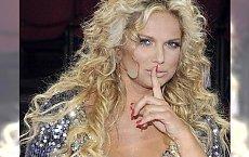 Joanna Liszowska nazwała córkę na cześć księżniczki