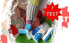 Testujemy: Hipoalergiczne balsamy PAT&RUB