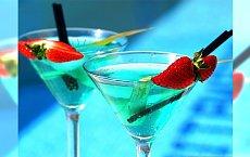 TOP 5 najlepszych drinków na Sylwestra!