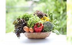 Naturalne, zdrowe i tanie lekarstwa. Dlaczego warto jeść warzywa?