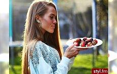 Sezon na truskawki: stylowe inspiracje