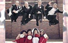 Musisz to zrobić na swoim ślubie - oryginalne zdjęcia!