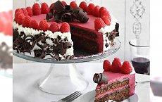 Dekoracje letnich tortów - pyszne inspiracje