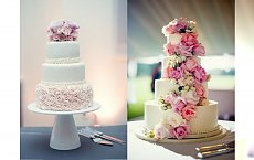 Torty weselne - wybierz wymarzony projekt!