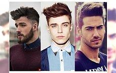 Najgorętsze męskie fryzury na lato