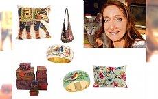 Klimatyczna kolekcja Beaty Pawlikowskiej inspirowana podróżami do Indii