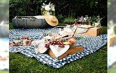Posiłek pod chmurką, czyli jakie potrawy sprawdzą się na pikniku