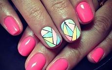 Piłujemy paznokcie - faza kształtowanie