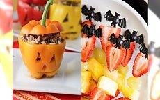 Smakołyki na Halloween - dużo inspiracji!