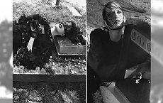 Z archiwum VOGUE Italia: Pogrzeb YSL